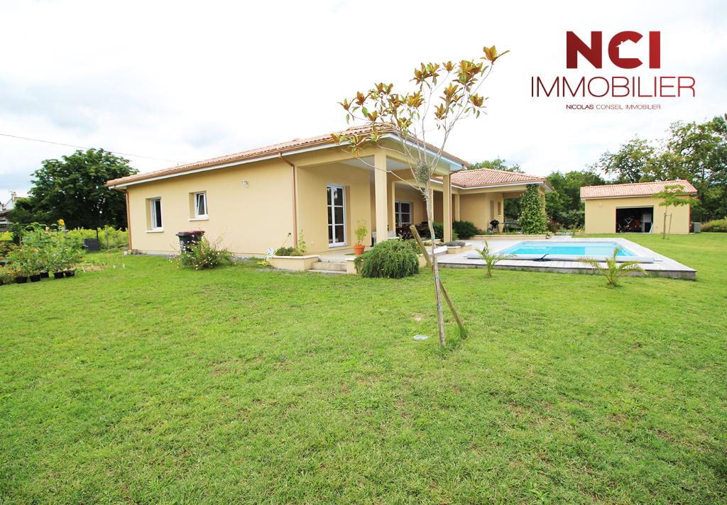 Maison Camblanes et Meynac 200 m2