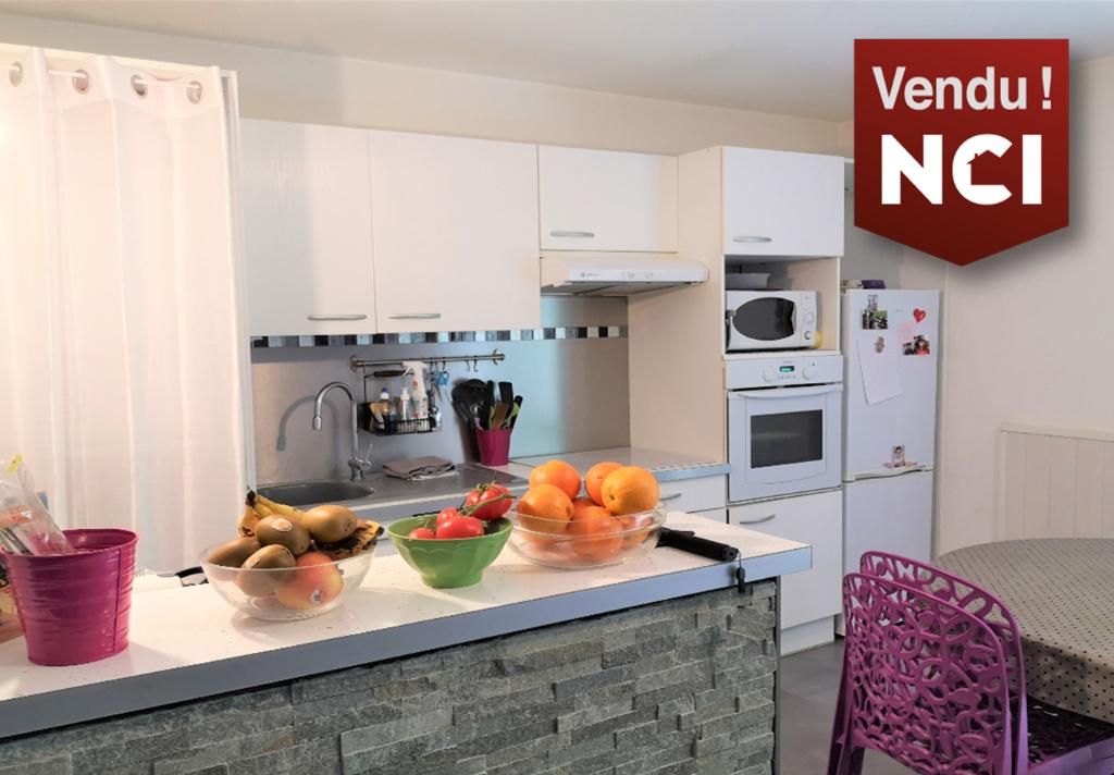 Appartement Proche Langoiran 3 pièce(s) 64 m2