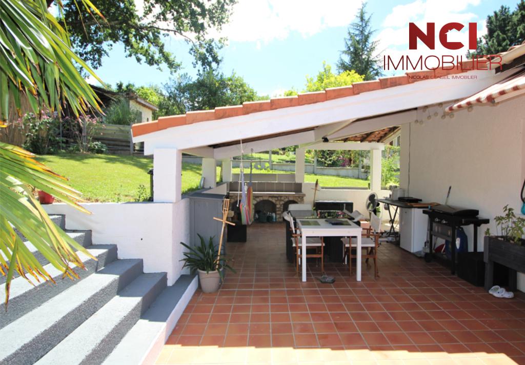 Maison secteur Camblanes Et Meynac 5 pièce(s) 108 m2