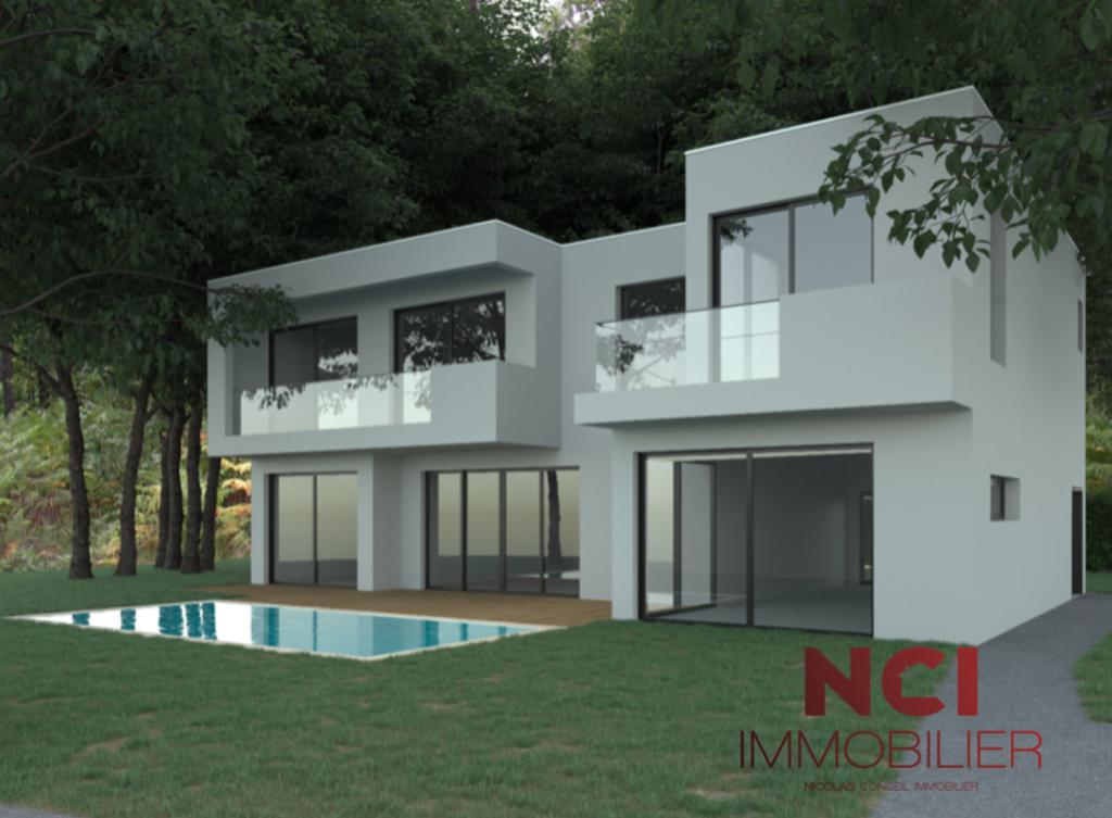 Maison Cambes 6 pièce(s) 215 m2