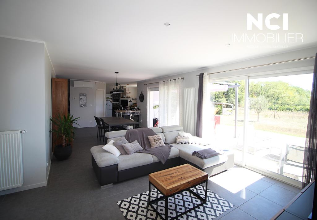 Maison Camblanes Et Meynac 5 pièce(s) 131.60 m2