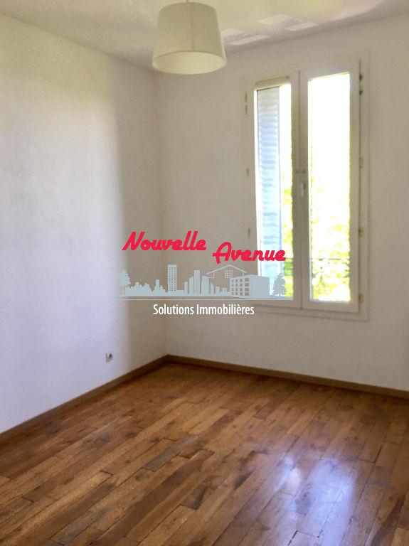 Aulnay Sous Bois- Bvd Strasbourg- Appartement 3 pièce(s) 58 m2