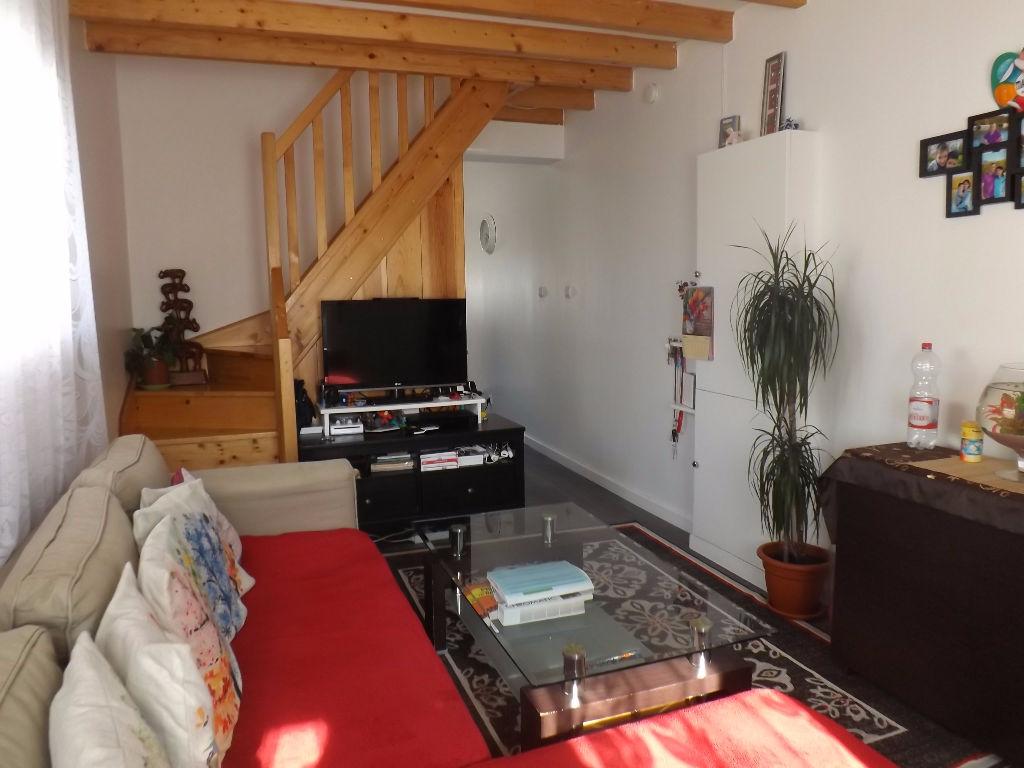 Nonneville - Aulnay Sous Bois- Appartement 3 pièce(s) 53 m2