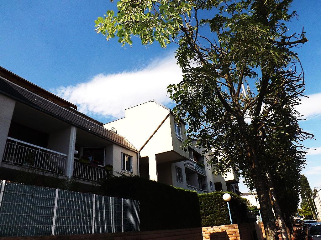 Aulnay Sous Bois- Chanteloup- Appartement 4 pièces 78m²