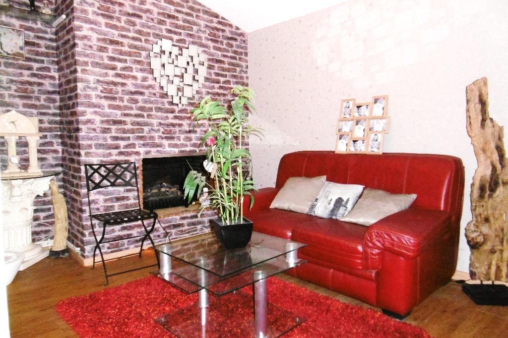 Aulnay Sous Bois- Pont de l'Union- Appartement 3 pièces 50 m2