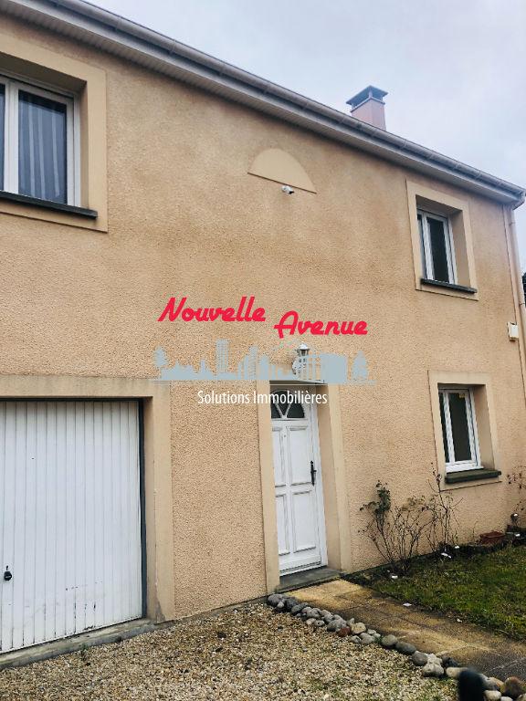 Aulnay Sous Bois - Nonneville -  Maison
