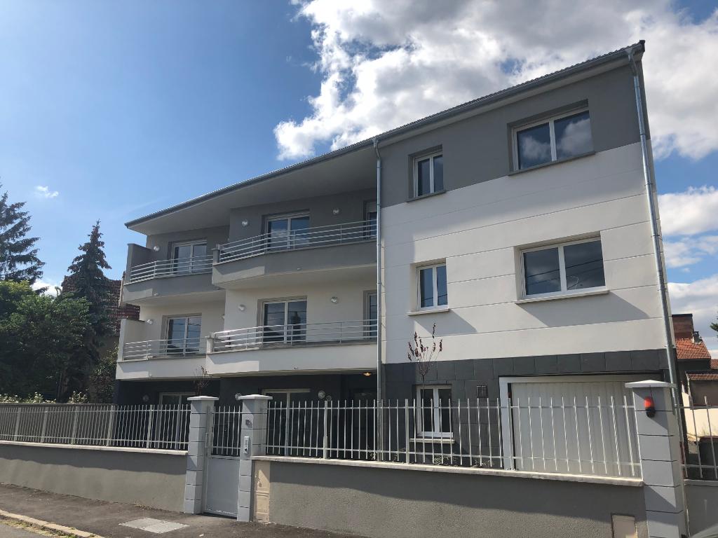 Sevran- Centre- Appartement 4 pièce(s) 75.33 m²