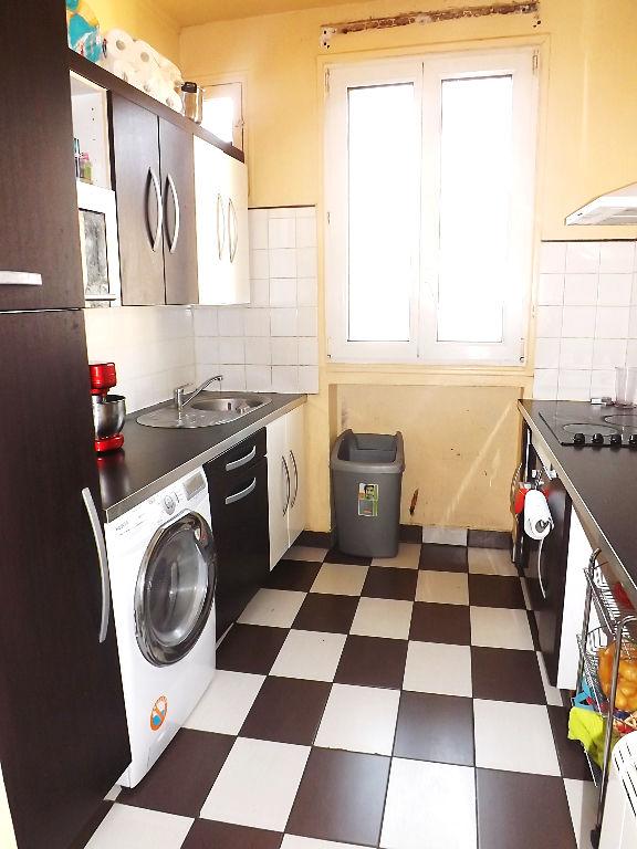 Aulnay Sous Bois - Centre Gare- Appartement 2 pièces