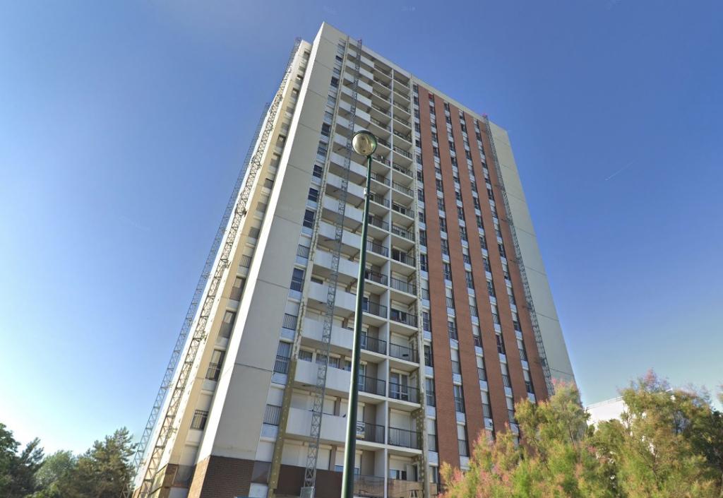 SEVRAN - PERIN- Appartement 4 pièces