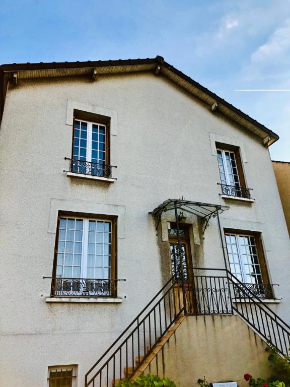 AULNAY SOUS BOIS - Balagny - Maison 6 pièces