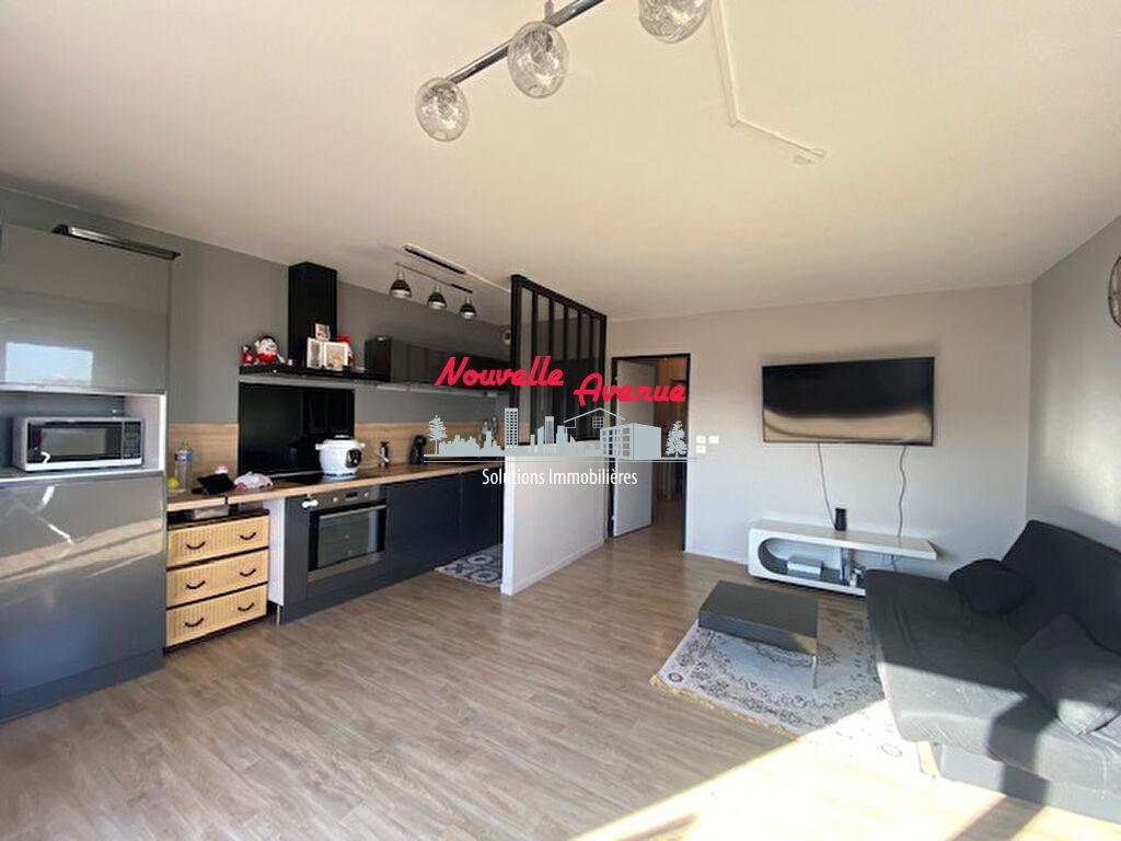 Aulnay Sous Bois - Rose des Vents -Appartement 3 pièces