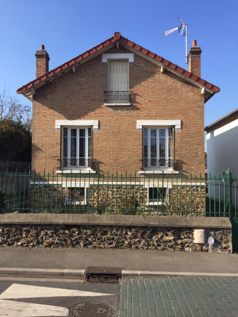 Maison Aulnay Sous Bois 4 pièce(s) 80 m2