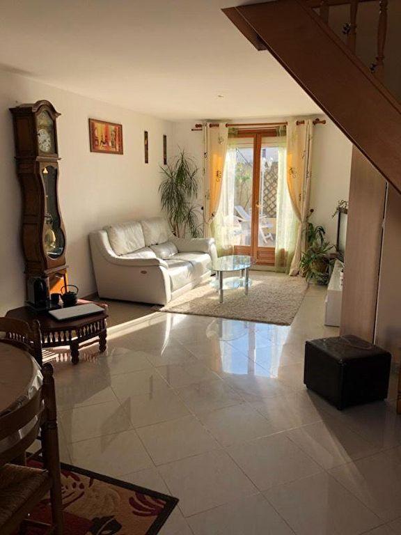 Aulnay Sous Bois 4 pièces - Nonneville - Maison 90 m2
