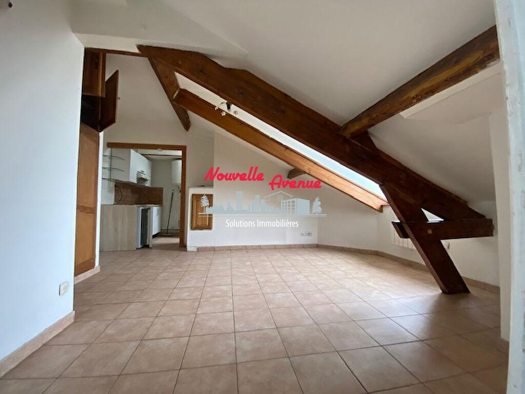 Aulnay Sous Bois- Centre Gare- Appartement 2 pièces
