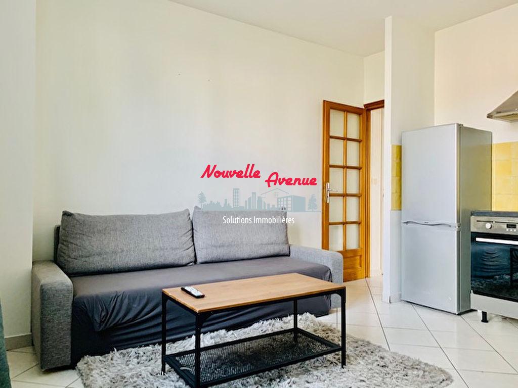 Aulnay Sous Bois - Centre Gare - Appartement 2 pièce(s) 40 m2