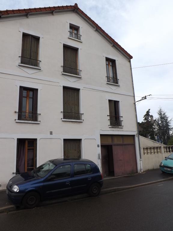 Aulnay Sous Bois - TOUR EIFFEL - Appartement 4 pièces 64.45 m²