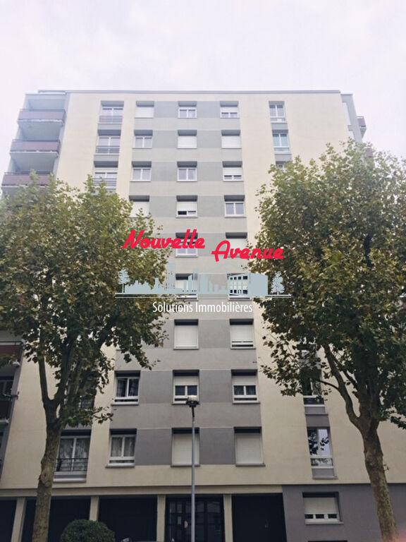 Aulnay sous Bois - Ambourget - 4 pièce(s) 73 m2