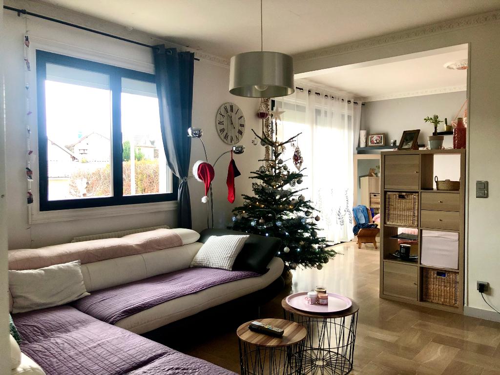 AULNAY SOUS BOIS - Limite Blanc Mesnil - Appartement 3 pièces