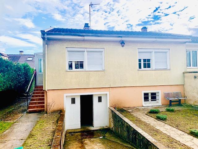 COURTRY- Limite Coubron- Maison 3 pièce(s) 60 m2