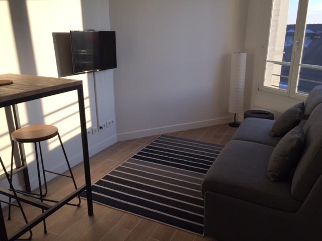 Aulnay-sous-Bois - Centre Gare - Appartement  studio 15.98 m²