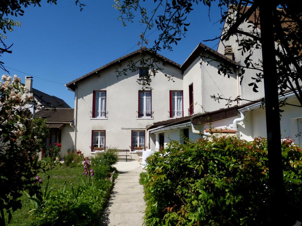 Aulnay Sous Bois - SUD - Maison 5 pièces 70 m²
