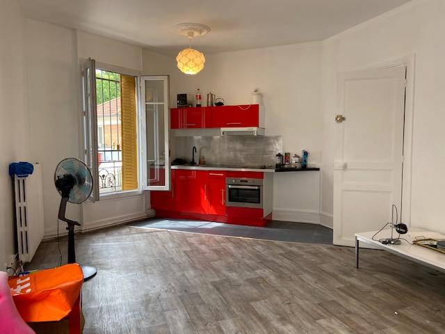 Aulnay Sous Bois - Gare - Appartement 2 pièce(s) 43 m2