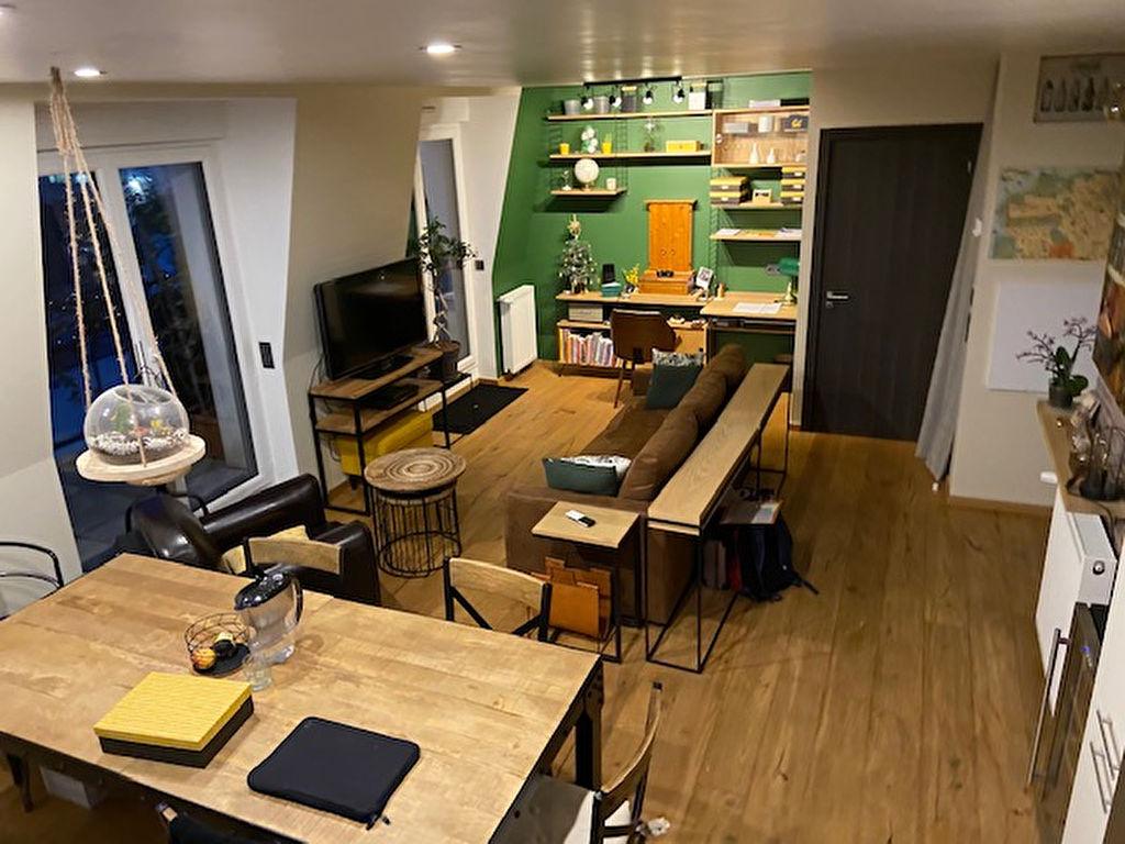 Tremblay En France  - Vert Galant - Appartement 2 pièce(s) 54 m2