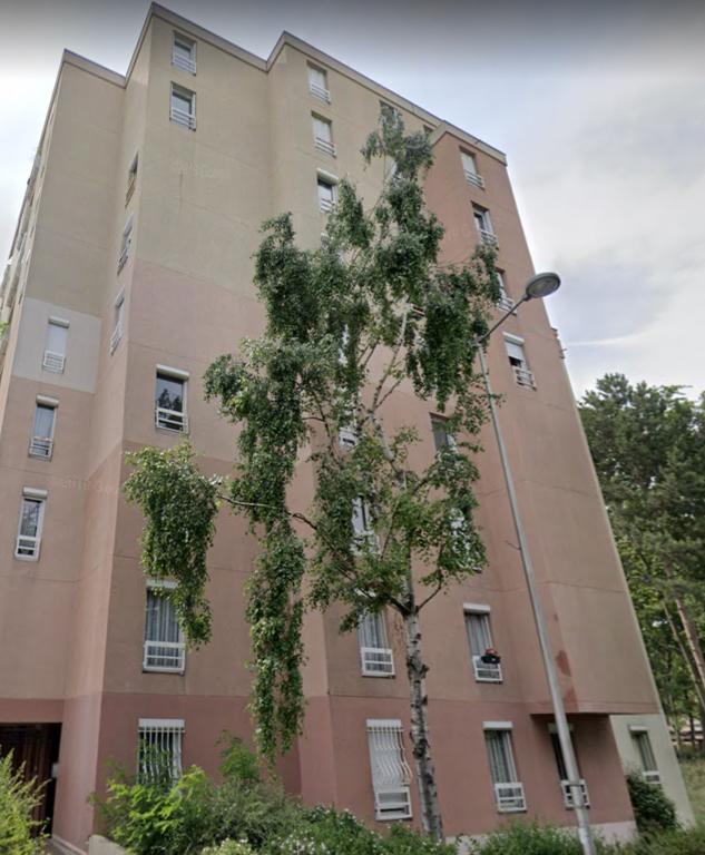 Aulnay sous Bois - Gros Saules - Appartement 4 pièces 84.02m²