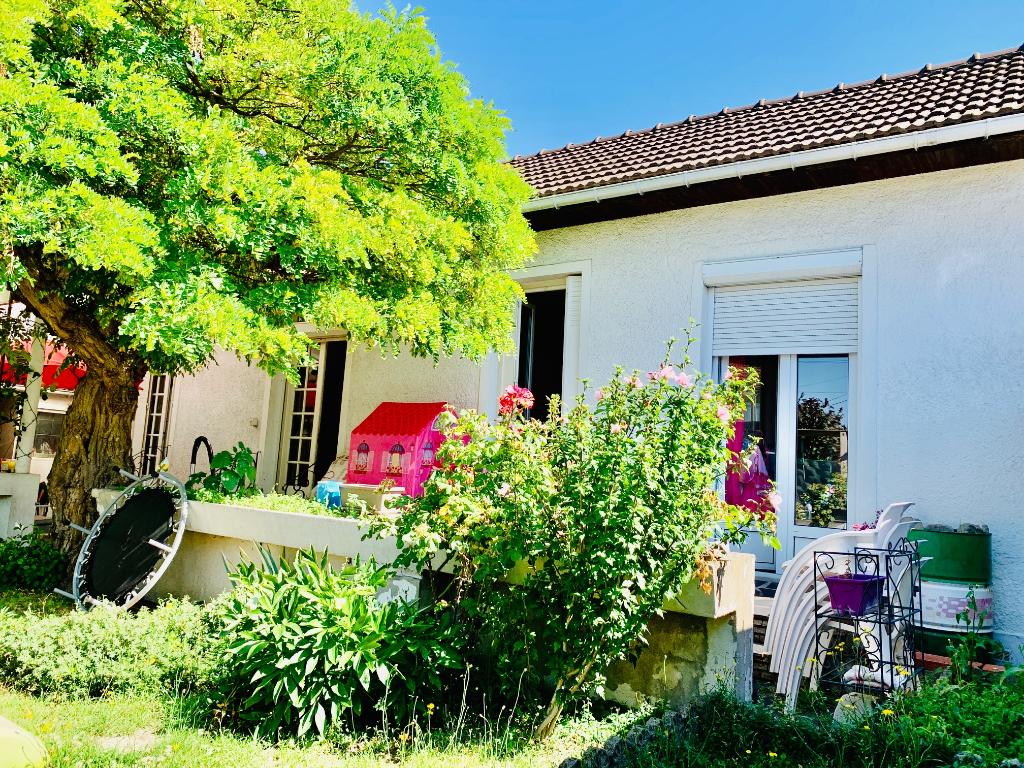 Aulnay Sous Bois- Prévoyants- Maison 2 pièces 50 m2
