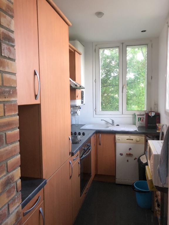 Aulnay Sous Bois - HOTEL DE VILLE - Appartment 2 pièces 39 m²