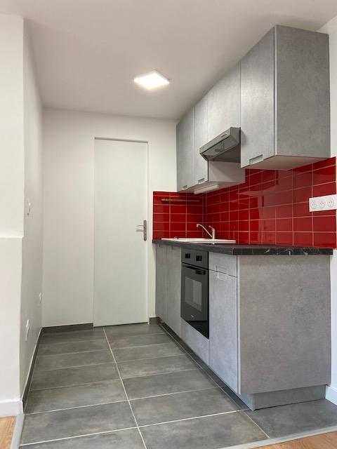 Aulnay Sous Bois - Gare- Appartement 2 pièces 24 m2
