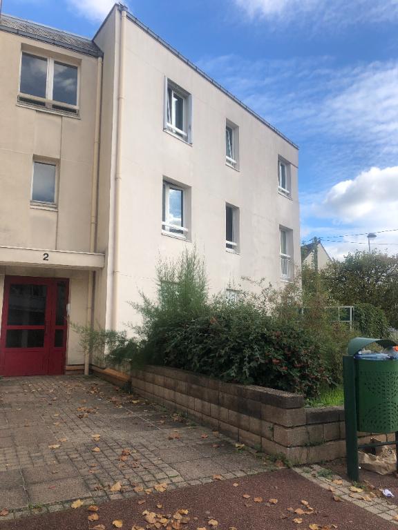 Aulnay Sous Bois- Chanteloup- Appartement 4 pièces 74.51 m²
