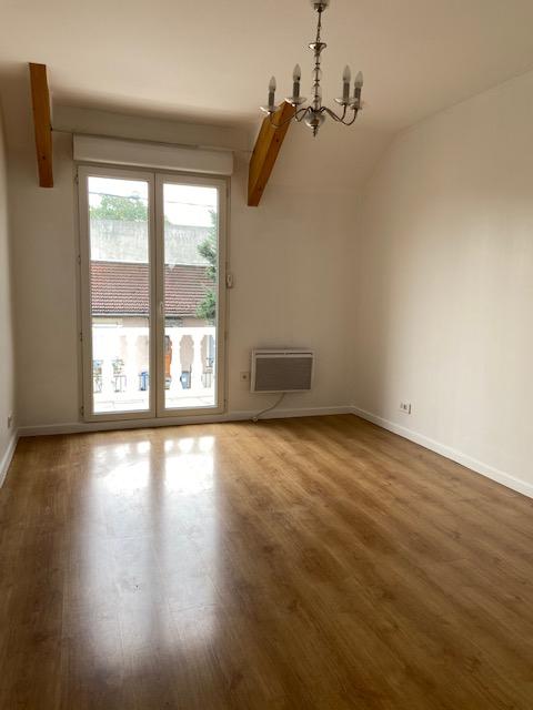 Aulnay Sous Bois- Chanteloup- Appartement  2 pièce(s) 38  m2