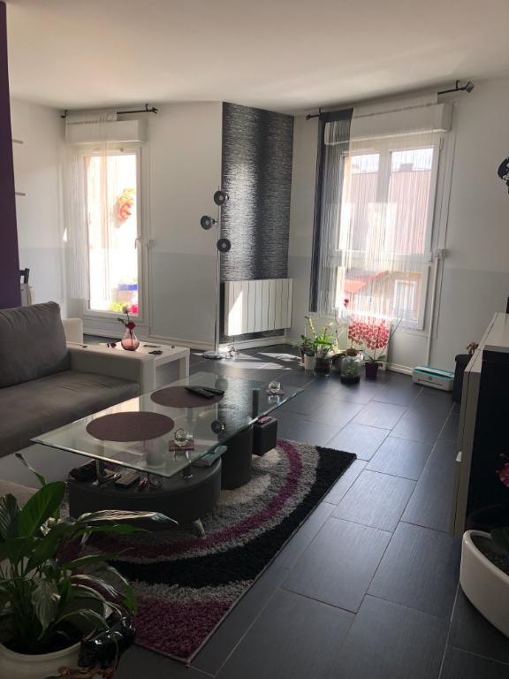 Aulnay Sous Bois - Gare- Appartement 2 pièces 50m²