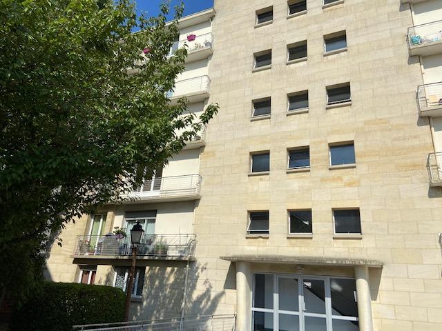 Aulnay Sous Bois - Hôtel de Ville -  3 pièce(s) 60 m2