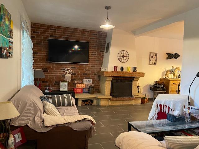 Aulnay Sous Bois - BELVAL - Maison 6 pièces de 130m²