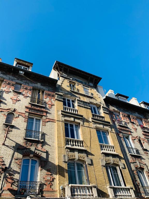 AULNAY SOUS BOIS- Gare- Appartement  3 pièce(s)
