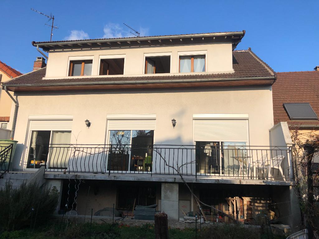 Aulnay-sous-bois - SUD LE PARC  - Maison 130 m²