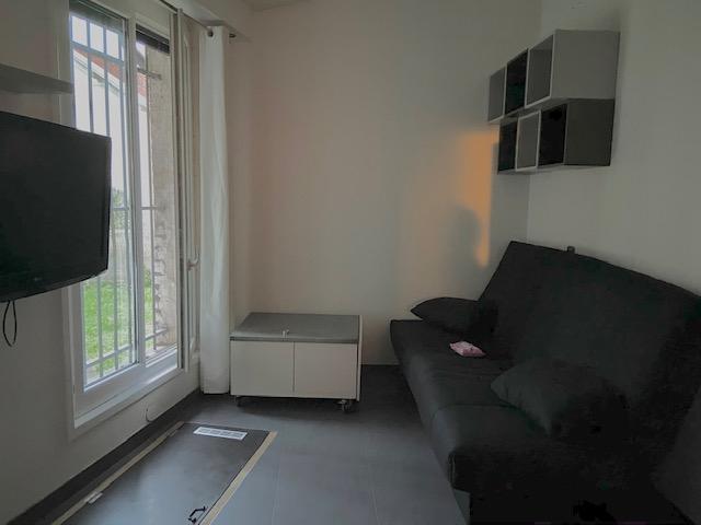 Aulnay Sous Bois - Chanteloup- Studio 20m²