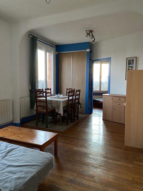 Aulnay-sous-bois- SUD- Appartement 2 pièce(s) 35 m2