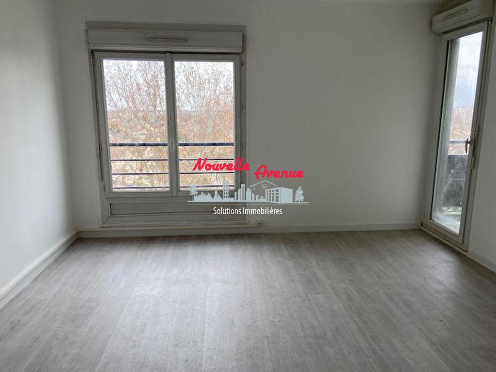 Aulnay Sous Bois - La Morée - Appartement  3 pièce(s) 59 m2