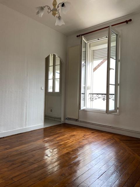 Aulnay sous Bois - LE PARC- Appartement de 2 pièces de 31.58 m²