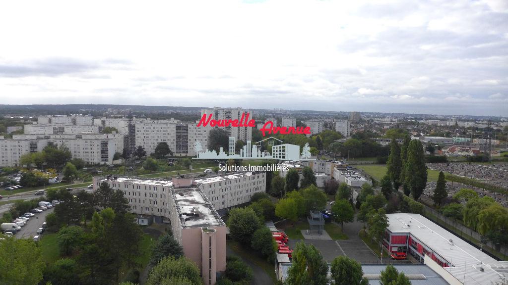 Aulnay Sous Bois - Savigny - 2 pièce(s) 48.79 m2