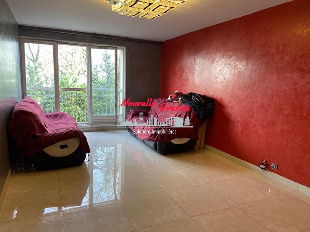 Aulnay Sous Bois - Chanteloup- Appartement 5 pièce(s) 97.80 m2