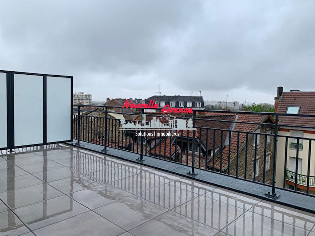 Aulnay Sous Bois - Centre Gare - Studio 30.45 m2