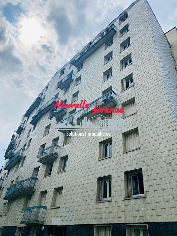 Aulnay Sous Bois - Savigny - Appartement 4 pièces 73m²