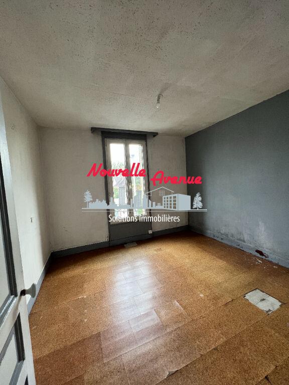 Appartement Aulnay Sous Bois 2 pièces 39 m²