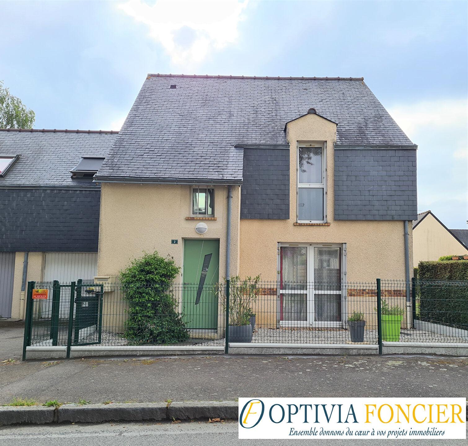 Maison T5 80 m² - PIPRIAC - 212 m² de terrain (maison comprise)