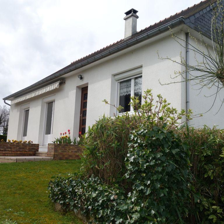 Maison Guichen 5 pièce(s) 102 m2