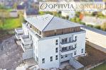 GUICHEN Centre - Appartement T1 bis en attique - 35 m2